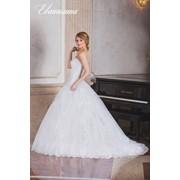 Свадебное платье. Евангелина. фото