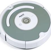 Пылесос-робот Roomba 520 фото