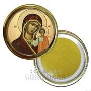 Икона Божией Матери Казанская Артикул:001003ам40001с фото