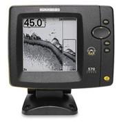 Эхолот Humminbird Fishfinder 570x фото