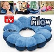 Универсальная подушка Total Pillow TV-094 фото