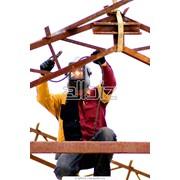 Каркасы зданий из ЛМК, монолитного железобетона, сборного железобетона фото