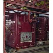 Проектирование перевода существующих котельных с твердого вида топлива на газообразное фото