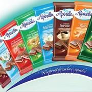 Шоколад Alpinella фото
