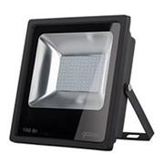 Светодиодный Прожектор Gauss LED 100W COB (6500К, защита IP65) фото