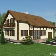 Строительство домов из SIP фото
