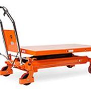 Стол подъемный TOR SP1500 г/п 1500 кг, подъем - 420-1000 мм фото
