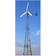 Ветроэлектростанция WE2000 фото