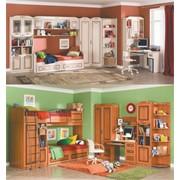 Детская комната Аврора 001 фото