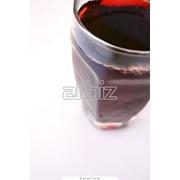 Нектар из красной смородины фото