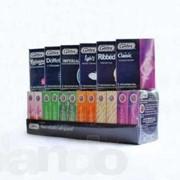 Блок презервативов -12 пачек по 3 шт. фото