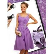 Платья вечерние модель 012 фото