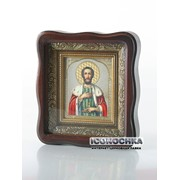 Икона Святого благоверного князя Александра Невского фото