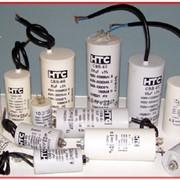 Конденсаторы переменного тока СВВ-60 ( K78-17) металлизированные полипропиленовые фото
