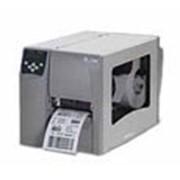 Принтер Zebra S4M фото