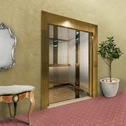 Лифты эксклюзивные, коттеджные. фото