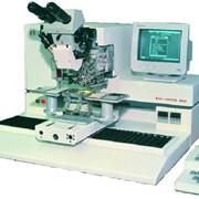 Установка присоединения кристаллов гибридных интегральных схем ЭМ-4025АМ-3 фото
