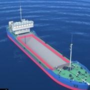 Проектирование и модернизация судов различного назначения фото