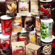 Питание функциональное Energy Diet фото