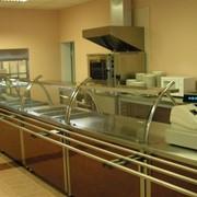 Поставка ресторанного оборудования. Оборудование для общепита, кафе, ресторанов. Оборудования для баров и ресторанов в Харькове фото