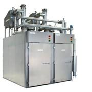 NESS дымогенераторы фото