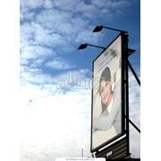 Изготовление внешней и внутренней рекламы фото