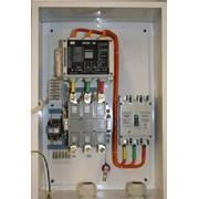 Станции автоматического управления с прямым пуском САУ Каскад-ГЕЦ-ТК фото