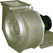 Вентилятор центробежный дутьевой ВДН-17 с электродвигателем ДАЗО4-450Х-4 фото