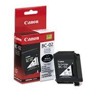 Заправить картридж Canon BC-02 фото