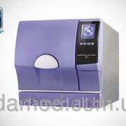 Автоклав STERICLAVE 24B LCD (объем 24 л, электронный автоматический класса В, интерированный принтер, автоматическое закрытие при включении) фото