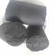 Каменноугольные брикеты фото