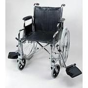 Noname Кресло-коляска инвалидная 1618С0303SP арт. 12300 фото