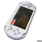 Игровая приставка+планшетный ПК PSP ANDROID 4.0.4 фото