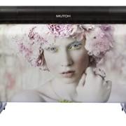Широкоформатный принтер Mutoh ValueJet 1324 фото