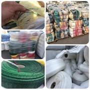 Продаем отходы ПВД, ПНД, ПП, ПВХ, ПЭТ и прочие. фото