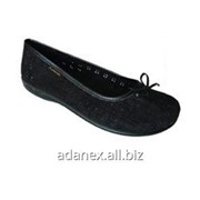 Тапочки женские Adanex SAP2 Sara 20698 фото
