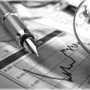 Биржевые операции с фондовыми ценностями фото