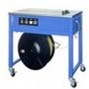Оборудование лентообвязывающее для упаковки полипропиленовыми лентами фото