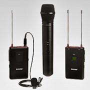 Беспроводная микрофонная система Shure FP135-83 фото