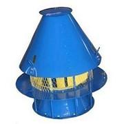 Вентилятор крышный ВКР-11.2 200L6 фото