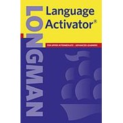 Longman Language Activator 2nd Edition Paper фото