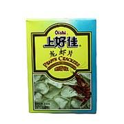 Креветочные чипсы для жарки Oishi 200 г фото