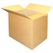 Короба из картона для бытовой химии фото