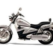 Поставка деталей для мотоциклов фото