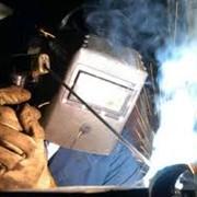 Обучение, подготовка электросварщиков. фото