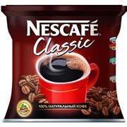 Кофе гранулированный NESCAFE CLASSIC Tin фото