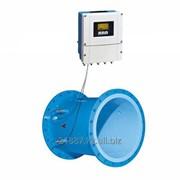 Ультразвуковой расходомер Endress + Hauser Prosonic Flow C фото