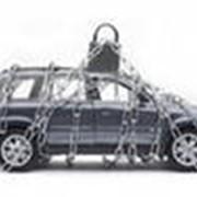 Автомобильные охранные комплексы. фото
