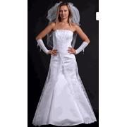 Платье свадебное А 1103 фото
