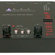 Ламповый микрофонный предусилитель ART Tube MP фото